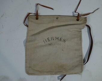 R1494 Hermes Saddle bag
