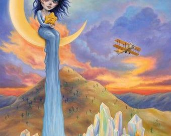 Crystal Moonchild