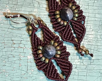 Cavandoli Earrings