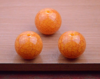 marble,large marble beads with flaw design.round plastic beads finding,yellow gold beads supply