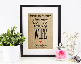 Personalized Wife Christmas Gift, Gifts for Wife Personalized, Gift for Wife, Wife Gift Christmas, Gift for Women, Gift for Her, Wife Gifts