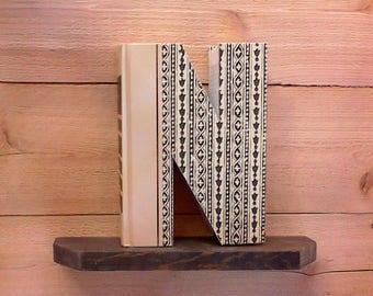 Book letters etsy spiritdancerdesigns Images