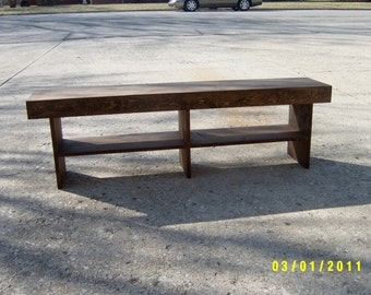 Bench, Wooden Bench, Coffee Table. Dining Bench, Entry Bench, Wood Furniture, Wood Bench, Reclaimed Wood, Hallway Bench, Furniture, TV Stand