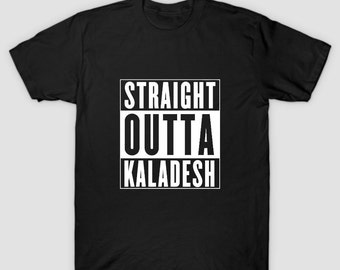 Magic the Gathering - Straight Outta Kaladesh