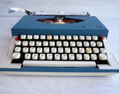 Vintage Typewriter from 1...