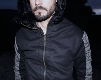 ZOEL _ Men jacket