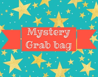 Mystery Grab Bag Catnip Toys for Cats and Kittens