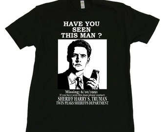 Have you seen DALE COOPER? Shirt