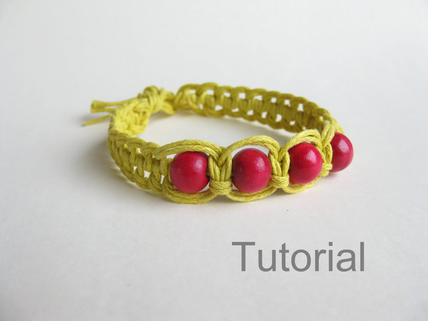 fullxfull a file tutorials listing bracelet knotted beginners step by this digital two is pdf il patterns