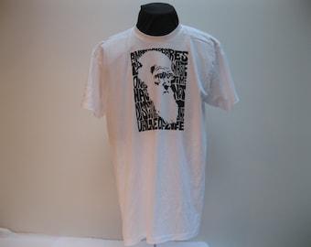 Charles Darwin T-shirt | Civil Disobedience Company