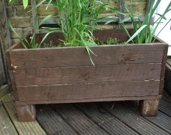 Garden planter medium