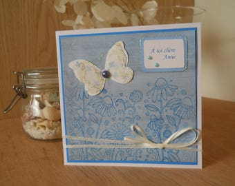 Single card - you Dear - 40010