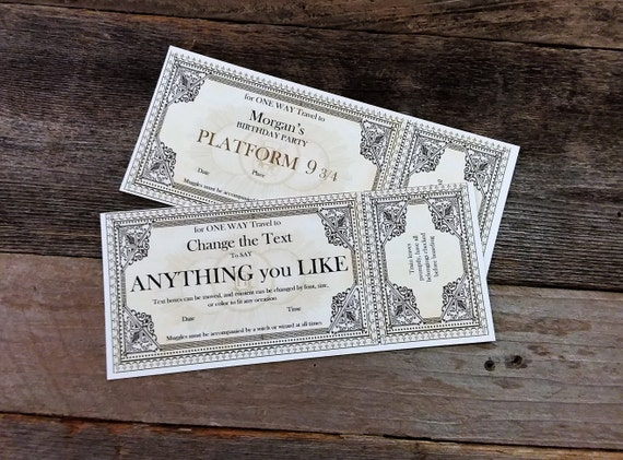 Ziemlich Zug Ticket Einladungsvorlage Ideen - Beispiel Business ...