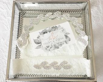 Wedding Garter - Wedding Garter Set Garter Garters for Wedding Bridal Garter Lace Garter Wedding Garters Bridal Garter Set- Style #M0117