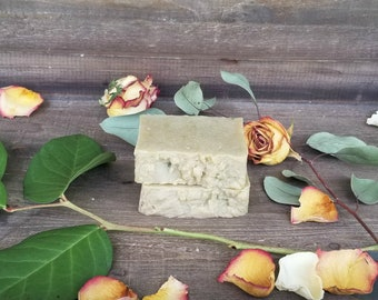 Totally Avocado Botanical Coconut Milk Soap
