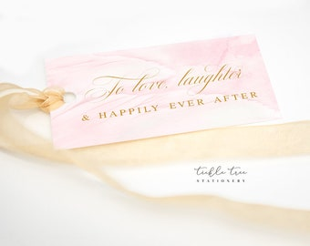 Wings of Love - Hang Tags (Style 13743)