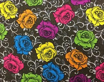 Fabric - Rosa's Prismaticas