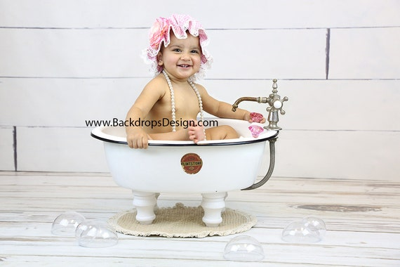 Photography Prop Baby Girl Or Boy Bathtub Baby Toddlers
