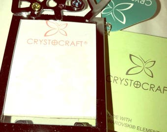 CrystoCraft Baby Frame