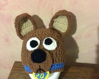 Scooby Doo Hat
