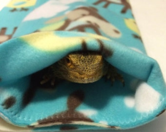 For the well cared for bearded dragons in your by pamperedbeardies emergency warming blanket for bearded dragons snakes small pets with two 40 hour solutioingenieria Images