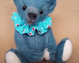 Bernie..4.25 inch OOAK artist bear