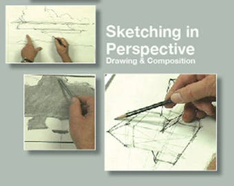 Sketching In Perspective With Carl Dalio