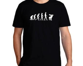 Moose Evolution T-Shirt
