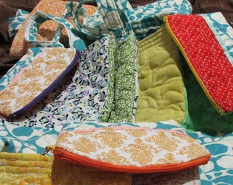Multiverse quilted bags 2 pcs