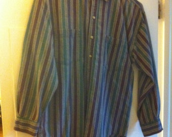 Stripped shirt from India