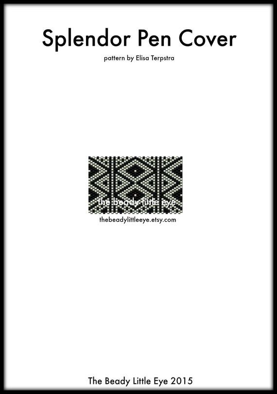Peyote Patterns Beading Patterns Peyote Stitch Patterns