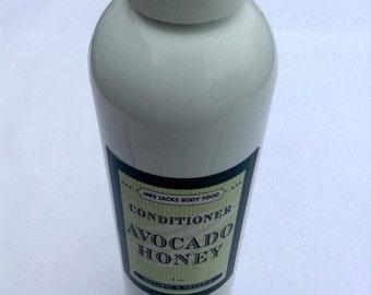Avocado & Honey , Conditioner , Organic , Leave In , Moisturizer, Hair Milk , 8oz