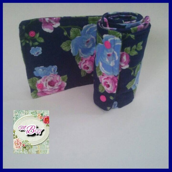 Roll of reusable toilet paper bathroom tissue family cloth