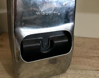 Vintage Wiscofold Napkin Dispenser