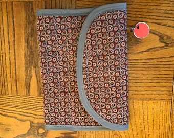 Quilted Bible / Book Cover