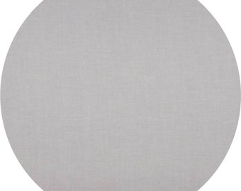 """JELLY ROLL  2.5"""" X 44"""" (6.5cm x 110cm) strips x 25 - GREY - Quilters Deluxe Solids"""
