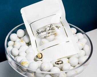 Luxury Hazelnut and Almond Chocolates 'Gala Royal' (All Natural & Gluten Free) 75g Packet