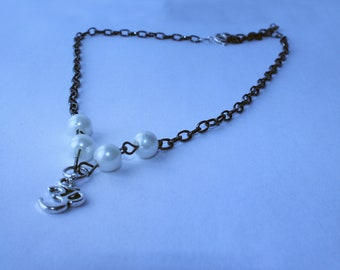 Pearl Ohm Adjustable Choker