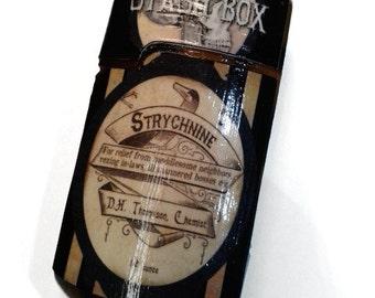 Pick Yer Poison Secret Stash Box