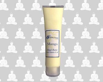 Mango Hand Butter