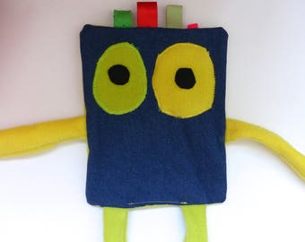 Toy - Cuddly toy - Toy for little one