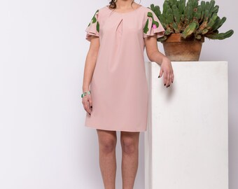 Prickly Pear DRESS