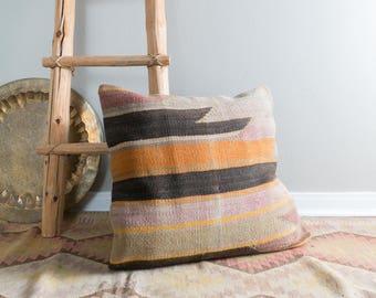 Kilim floor pillows | Etsy