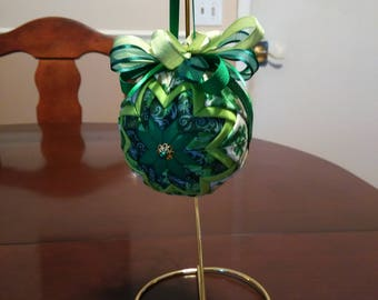 Saint Patrick's Day ornament - St Patty's Day decoration - fun for your desk at work