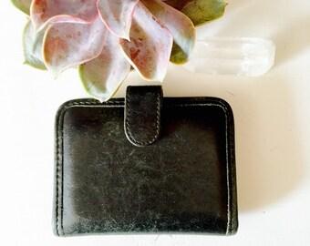 Vtg COACH Wallet