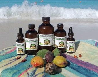 Nigel's Jamaican Almond oil
