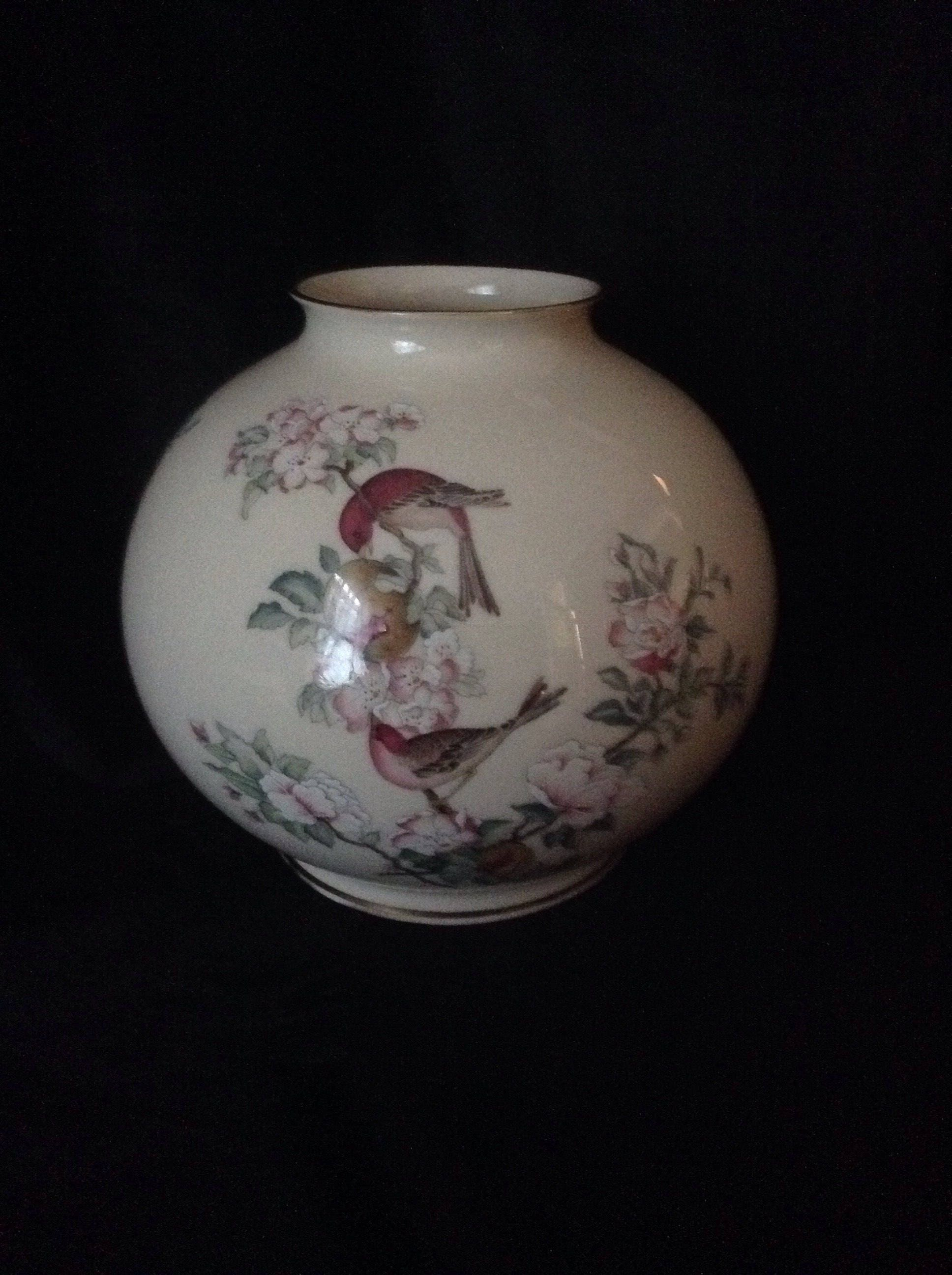 Lenox serenade globe vase description exquisite lenox vase reviewsmspy