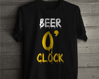 Beer T-shirt - Mens Graphic Tee