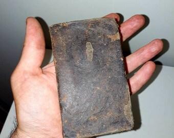 Antique ship book found in Harland an Wolff belfast