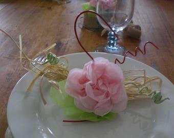Begonia blossom - name